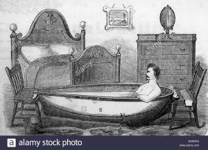 bathing-bathtub-dispersible-bathtub-wood-engraving-circa-1880-dismountable-BX6NFG